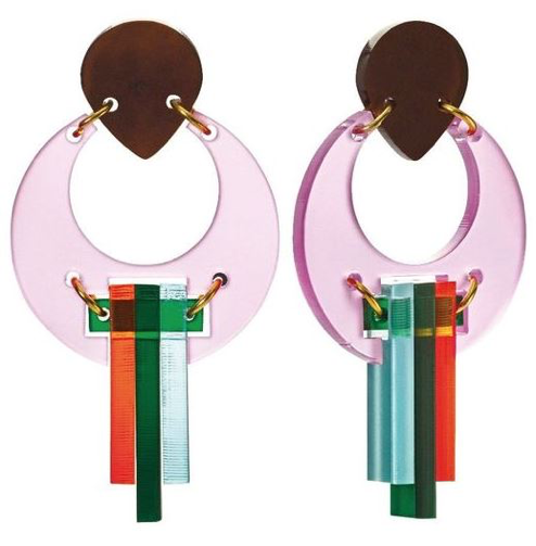 Toolally Earrings  £45