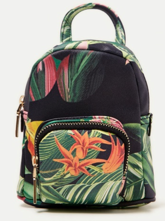 Zara Backpack  £19.99