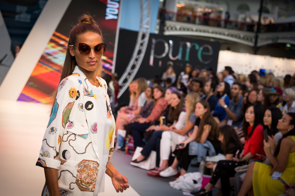 Pure London catwalk - Youth Tonic.jpg