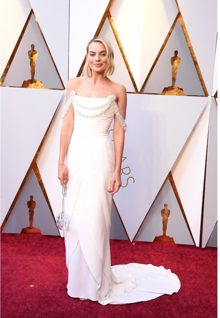 FASHION | OSCARS 2018 BEST DRESSED: THE TOP GOWNS OF THE NIGHT — The ...