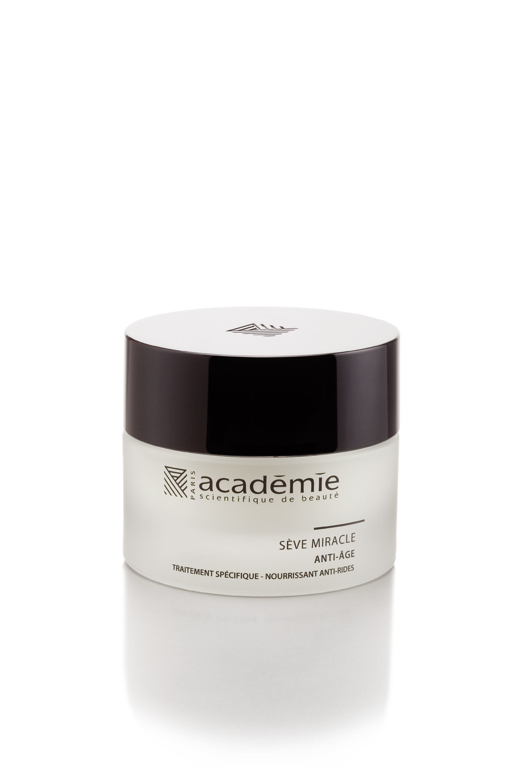 NOURISHING CREAM SÉVE MIRACLE