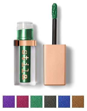 Stila Shimmer & Glow Liquid Eye Shadow - Fall 2018 Shades €27.00