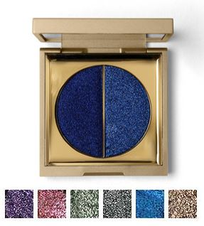 Stila Vivid & Vibrant Eye Shadow Duos €21.00