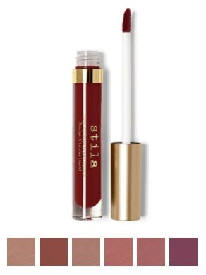 Stila Stay All Day Liquid Lipstick - Fall 2018 Shades €19.00