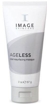 For Post-Holiday Breakouts: - AGELESS total resurfacing masque (€42)Caused by: Excess aeroplane time, stress and exposure to weather changes