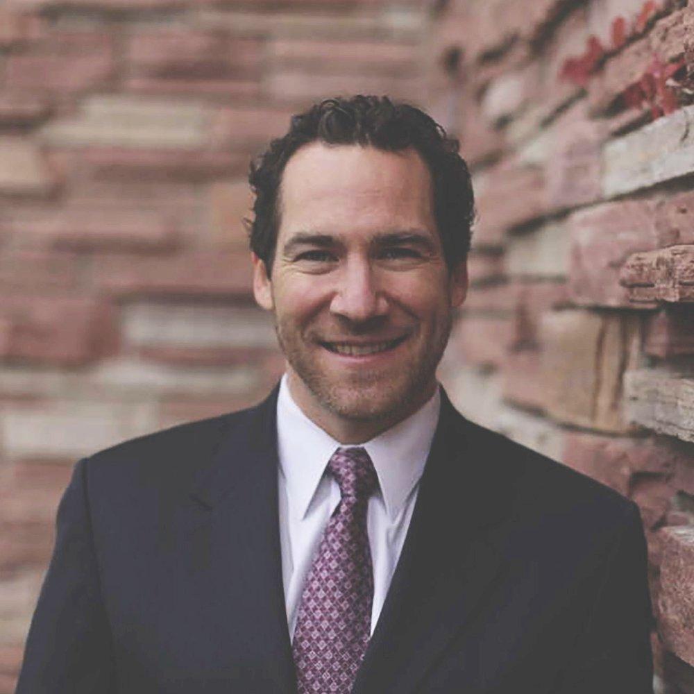 Tucker M. Katz