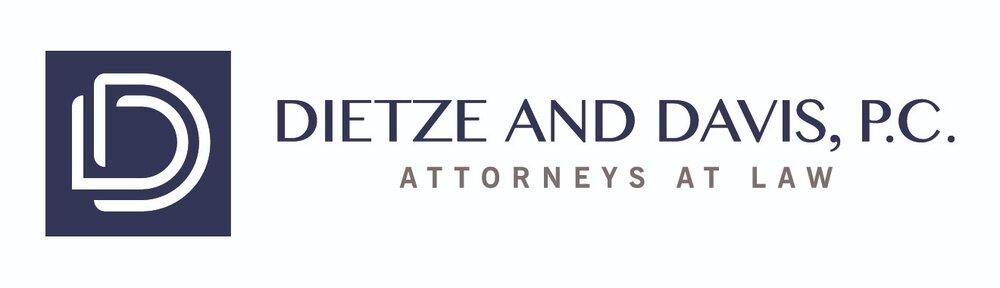 Mark Detsky — Dietze and Davis, P C