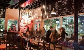 Barceloneta, Miami Beach Restaurant