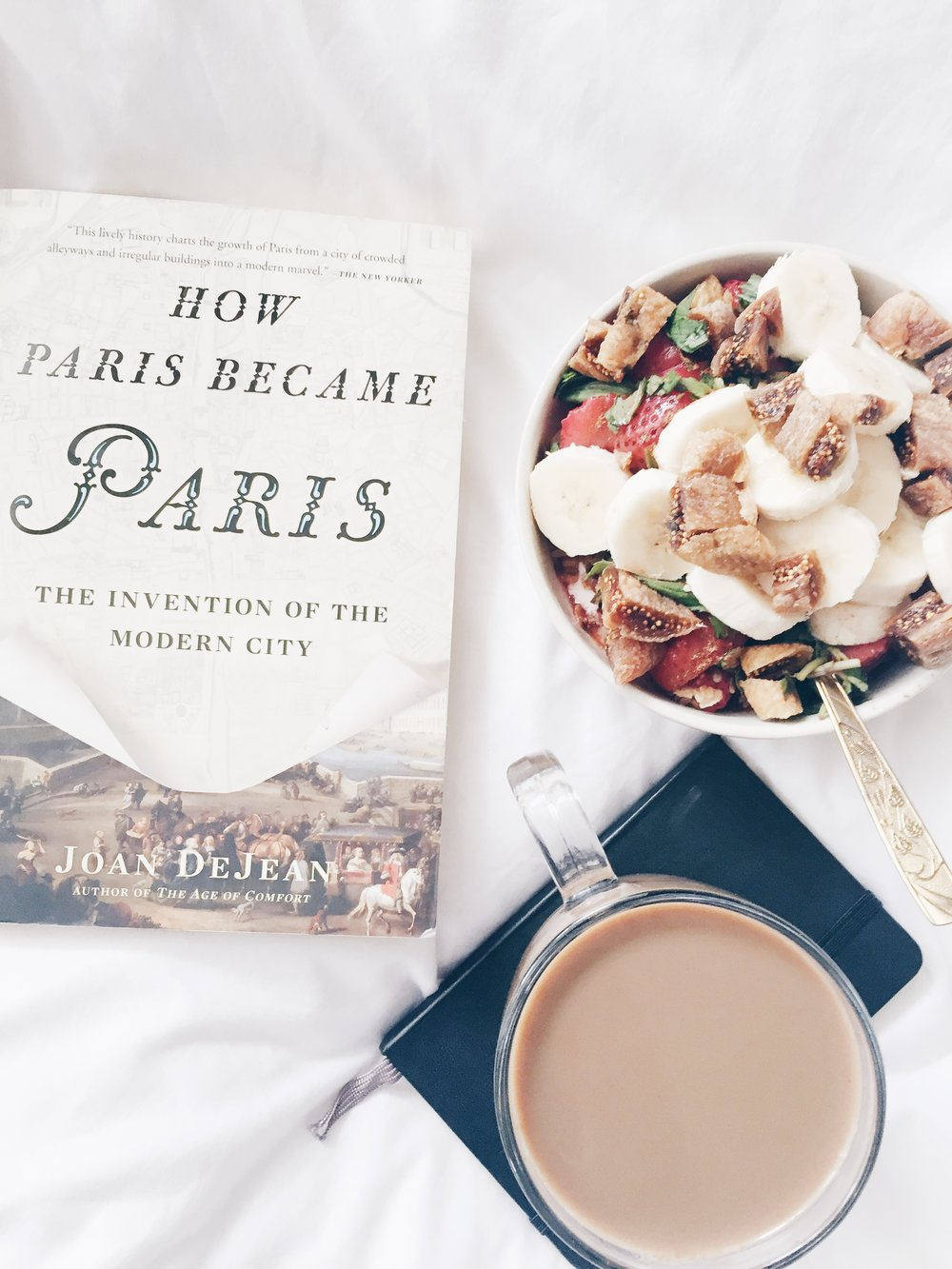 I can't wait to write about and photograph our time in Paris! - Make sure to follow me on Instagram so you don't miss a single photo!
