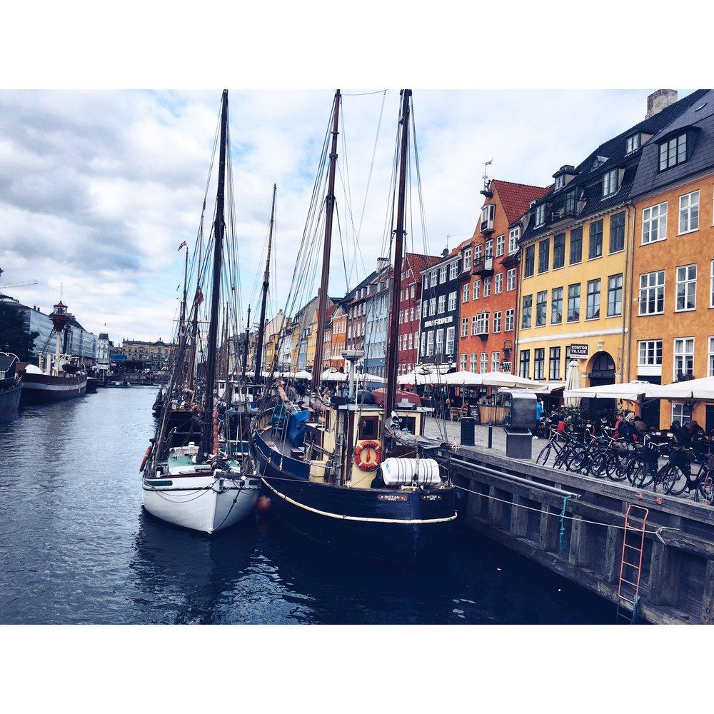 Denmark - COMING SOON