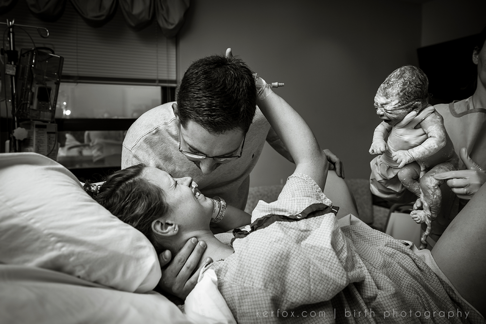 birth photography family photojournalism ker-fox photography columbus, ga