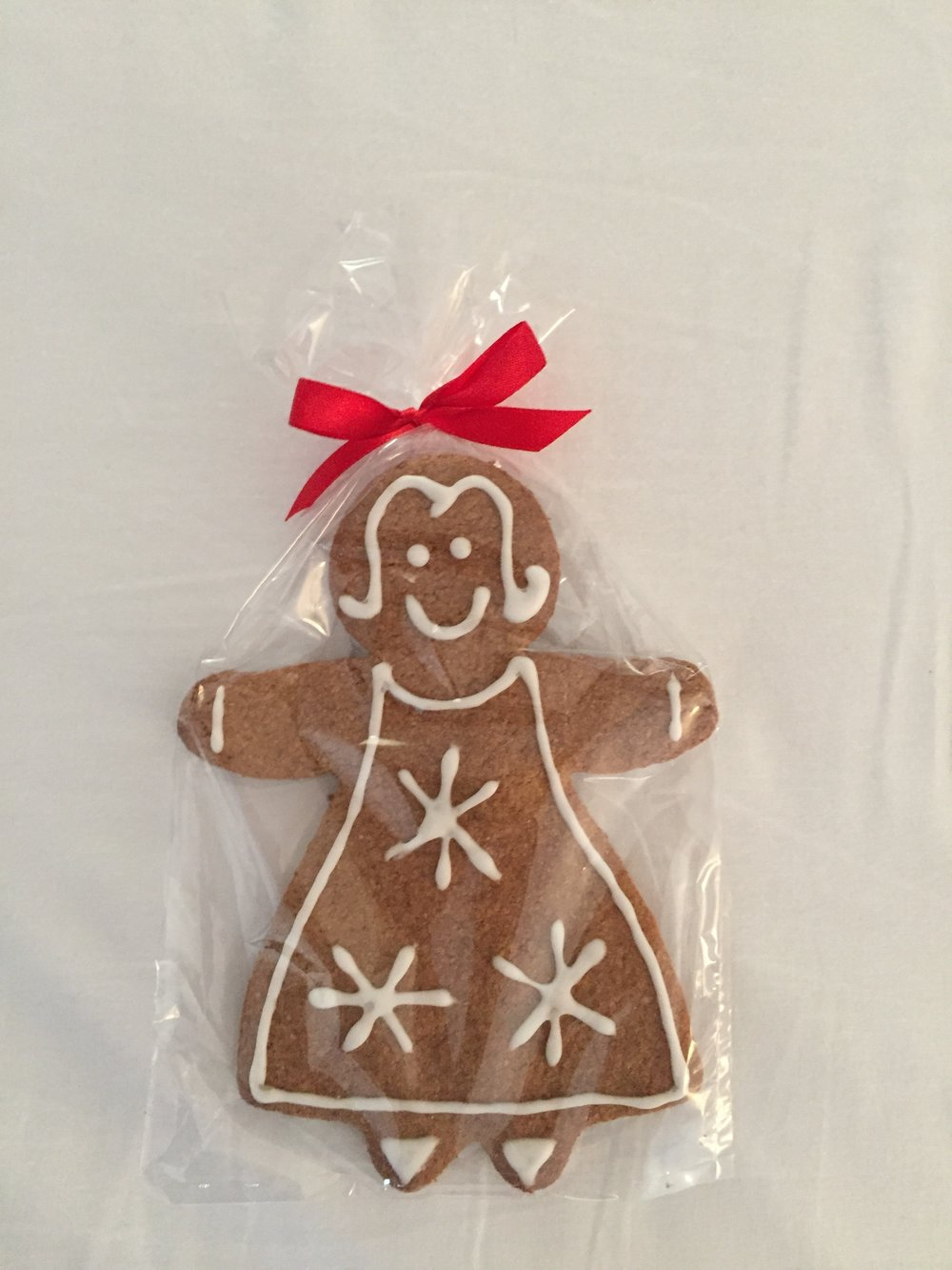 traditional gingerbread (Zagreb, Croatia)