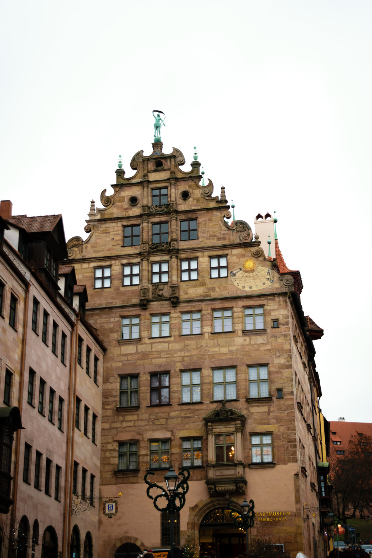 City Museum Fembohaus