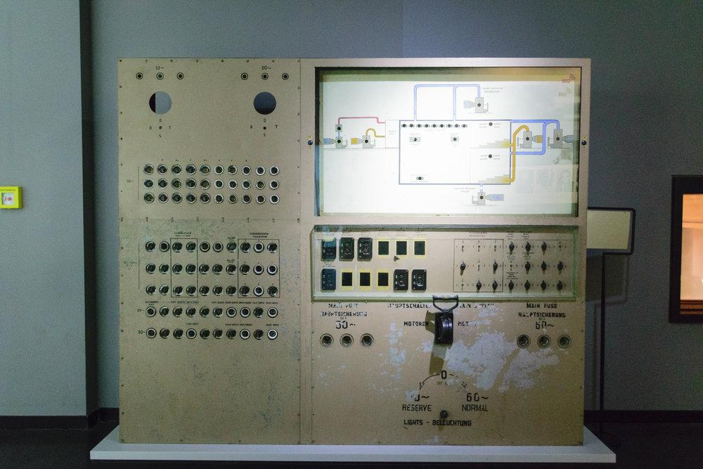 interpretation machines