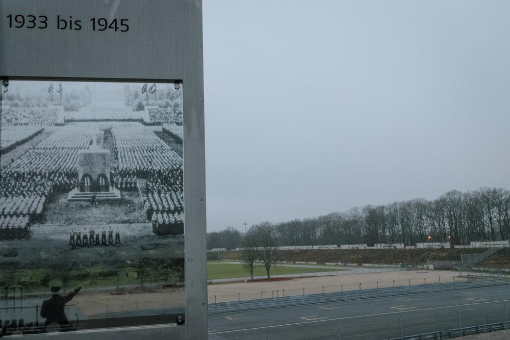 Zeppelinfeld
