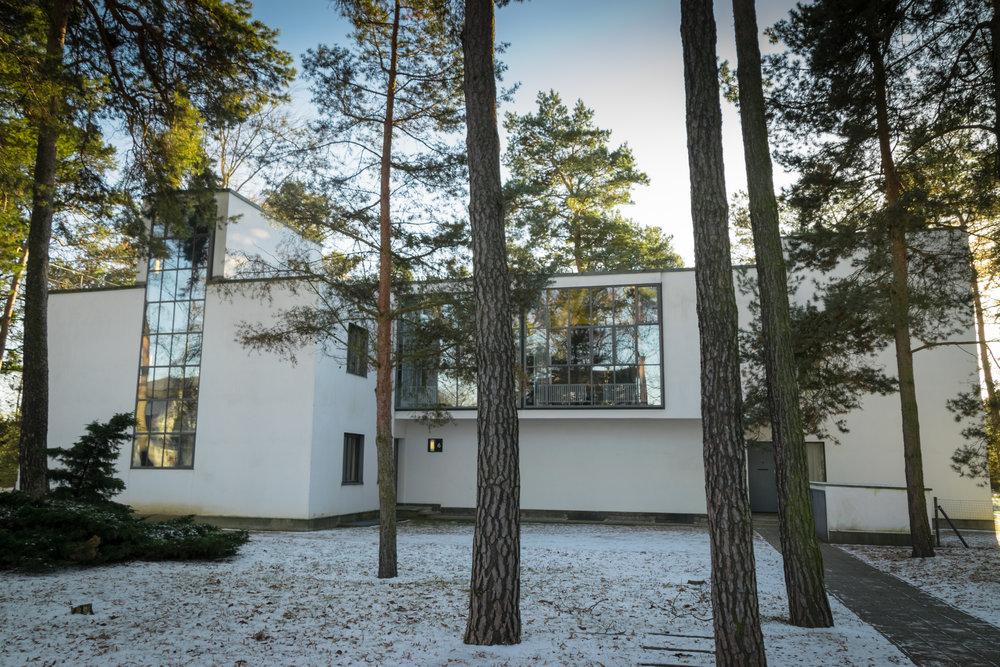 Kandinsky/Klee House