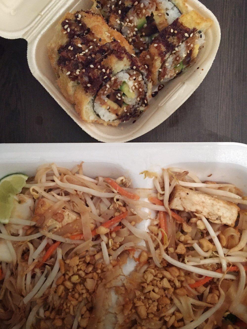 Thai delivery (Berlin)
