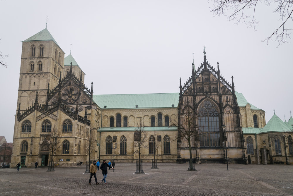 St.-Paulus cathedral