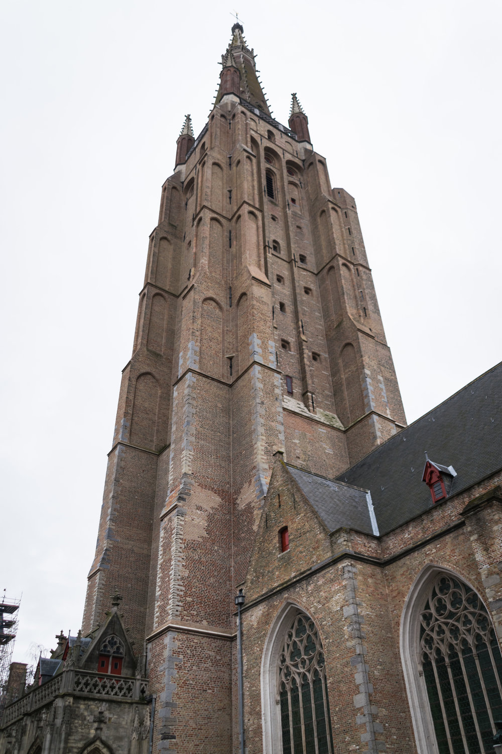Sint-Salvatorskathedraal