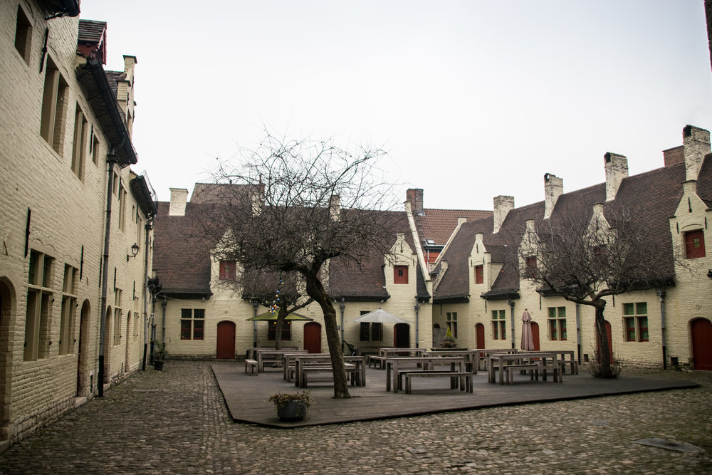 another beguinage