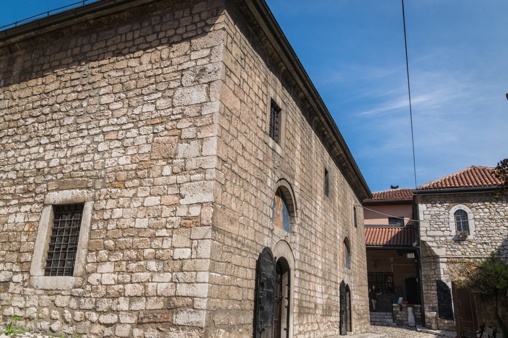 Sarajevo old orthodox church-3.jpg