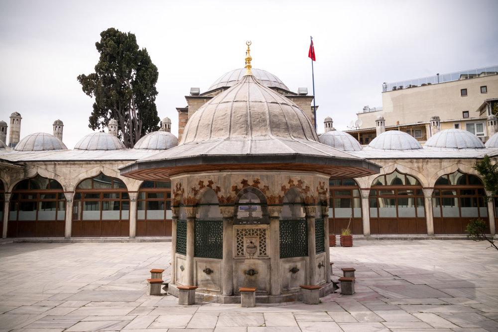 Istanbul UNESCO_Sokollu Mehmet Pasha Mosque-4.jpg