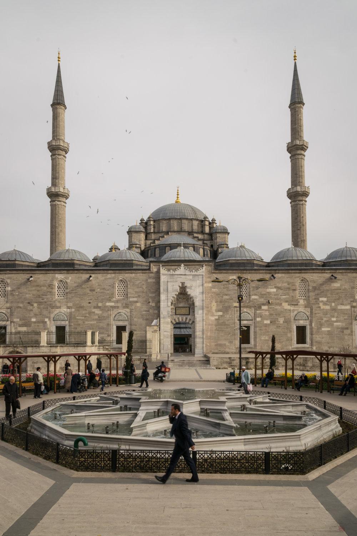 Istanbul UNESCO_Fatih Mosque-3.jpg