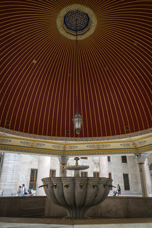 Istanbul UNESCO_Fatih Mosque-5.jpg