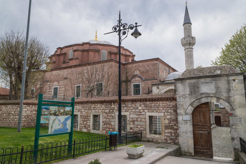 Istanbul UNESCO_Little Hagia Sofia-1.jpg