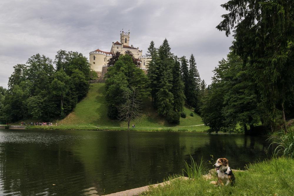 3_Trakošćan Castle-2.jpg