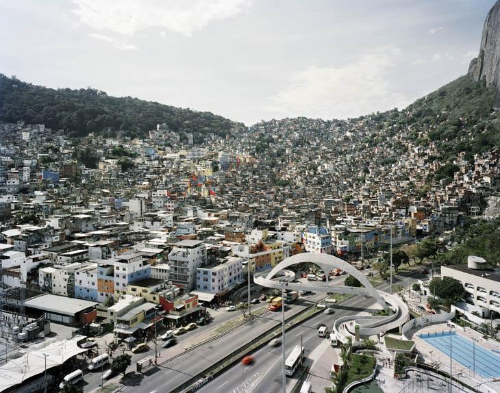 Rio de Janeiro, 2011 (photo credit: bmiaa.com)