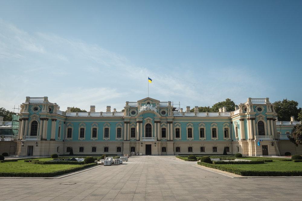Mariyinsky Palace
