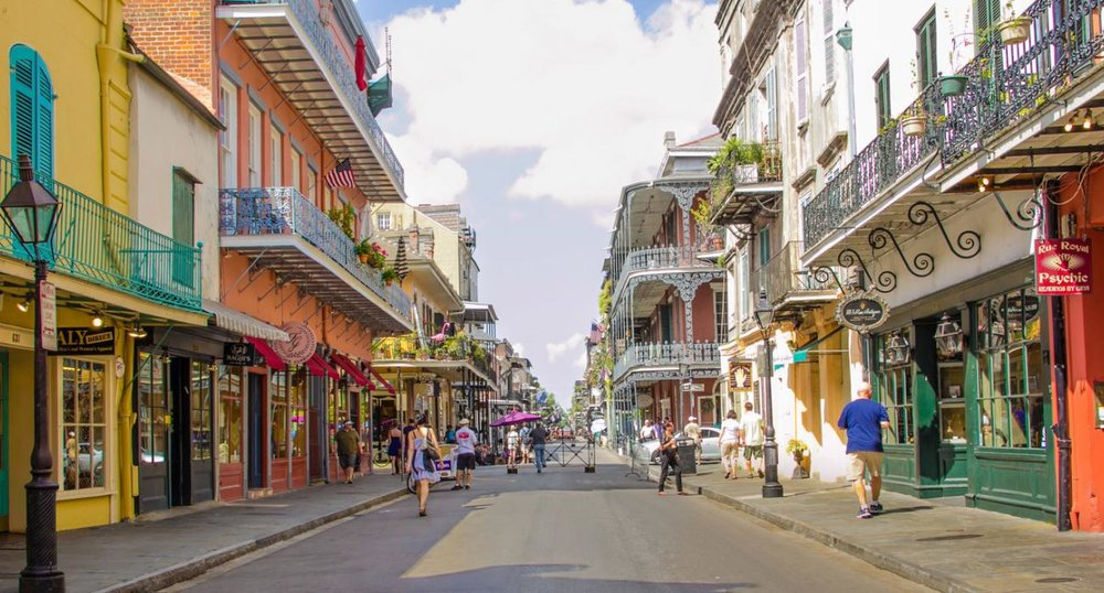 Royal Street (photo credit: travelsouth.visittheusa.com)