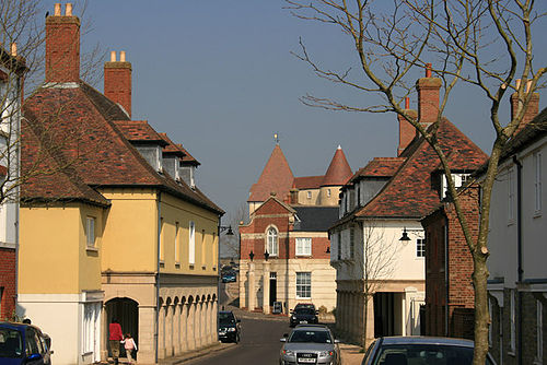 Poundbury (photo credit: wikipedia.com)