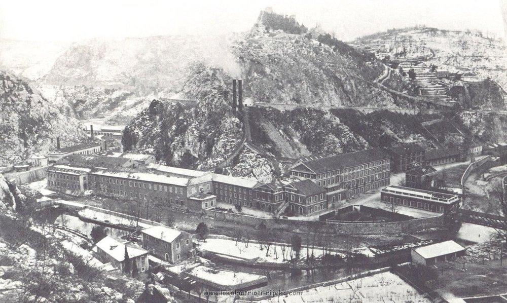 paper factory, 1890 (image source: lokalpatrioti-rijeka.com)