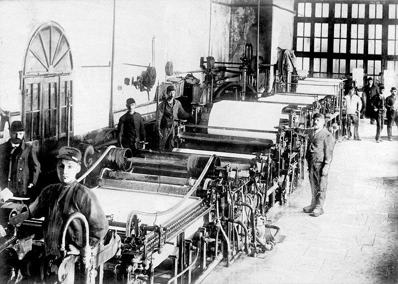 factory interior (photo source: muzej-rijeka.hr)