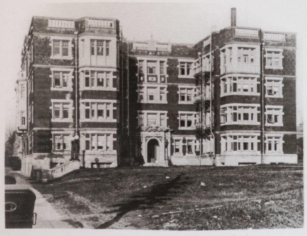 Circa 1918