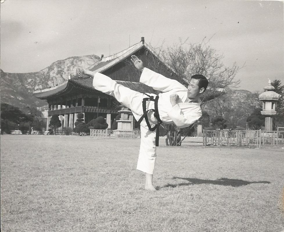 glee0016 Kukkiwon Korea 1970s.jpg