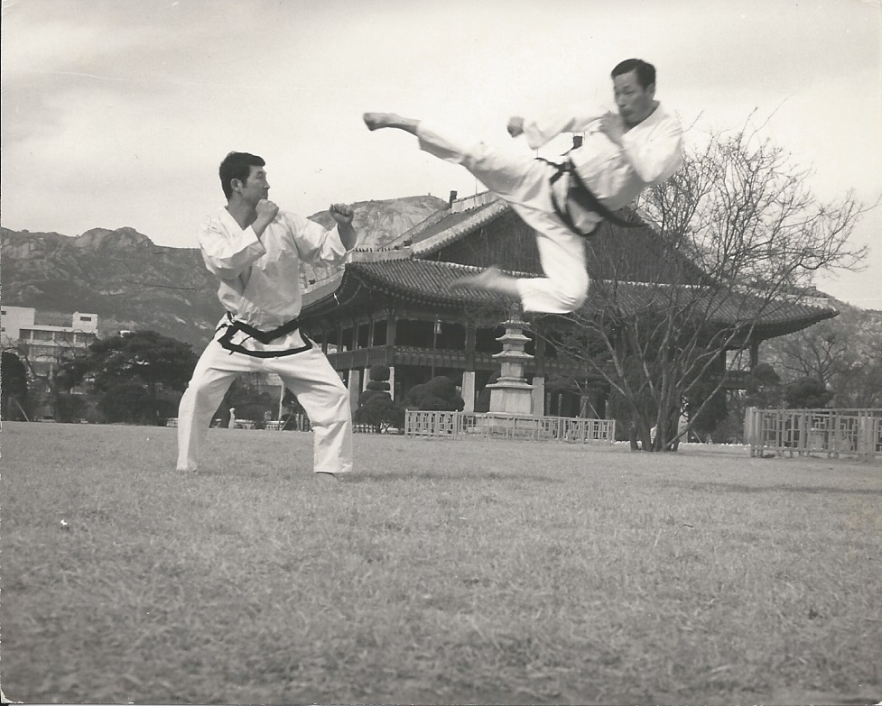 glee0018 Kukkiwon Korea 1970s.jpg