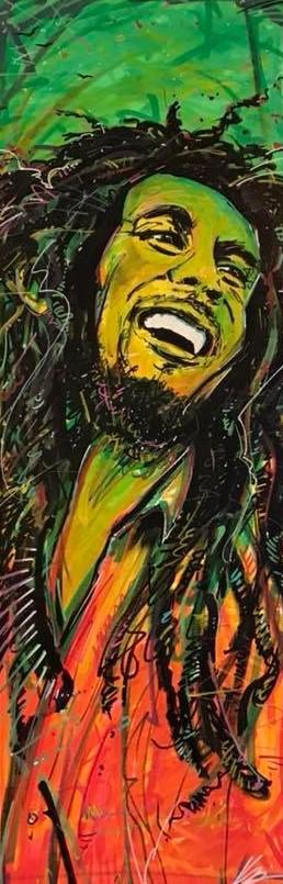 Kevin Bednarz_Bob Marley.jpg