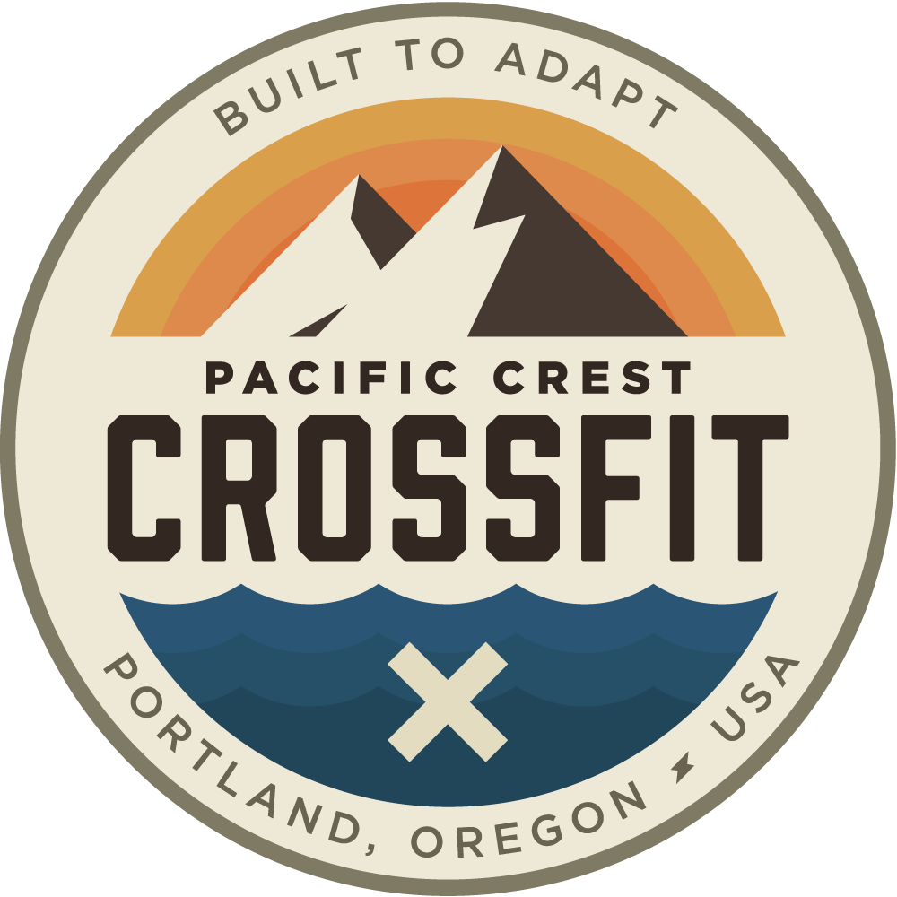 Pacific Crest Crossfit in Portland, Oregon