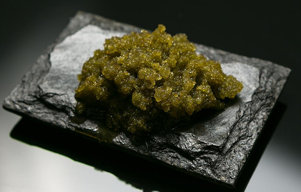 Matcha Hemp Sugar Scrub