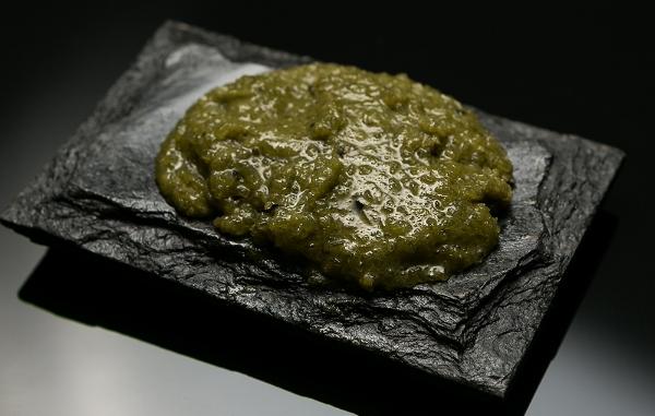 Seaweed Salt Scrub