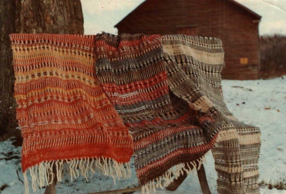 Weaving in the Snow (No Carol).jpg