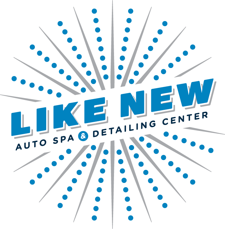 Like New Auto Spa & Detailing Center