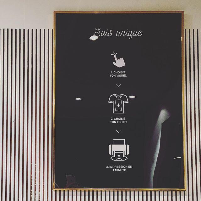 Ton visuel, ta taille, impression en 1 minute ! @triaaangles ✨NOUVELLE BOUTIQUE 11 Rue Aude #aixenprovence