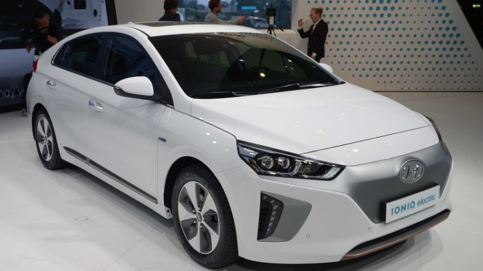 Hyundai's anti-petrolhead primadonna.