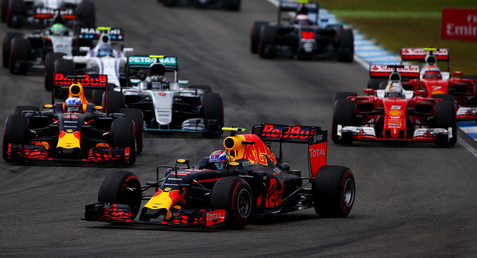 With Red Bull, Mercedes and Ferrari retaining their line up, the 2017 season is going to be a huge titanic battle between the three giants of Formula One at the moment