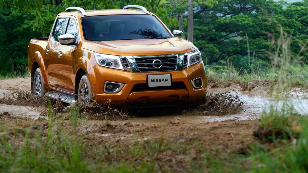 "Will the new Nissan Frontier be the next ""world truck""?"