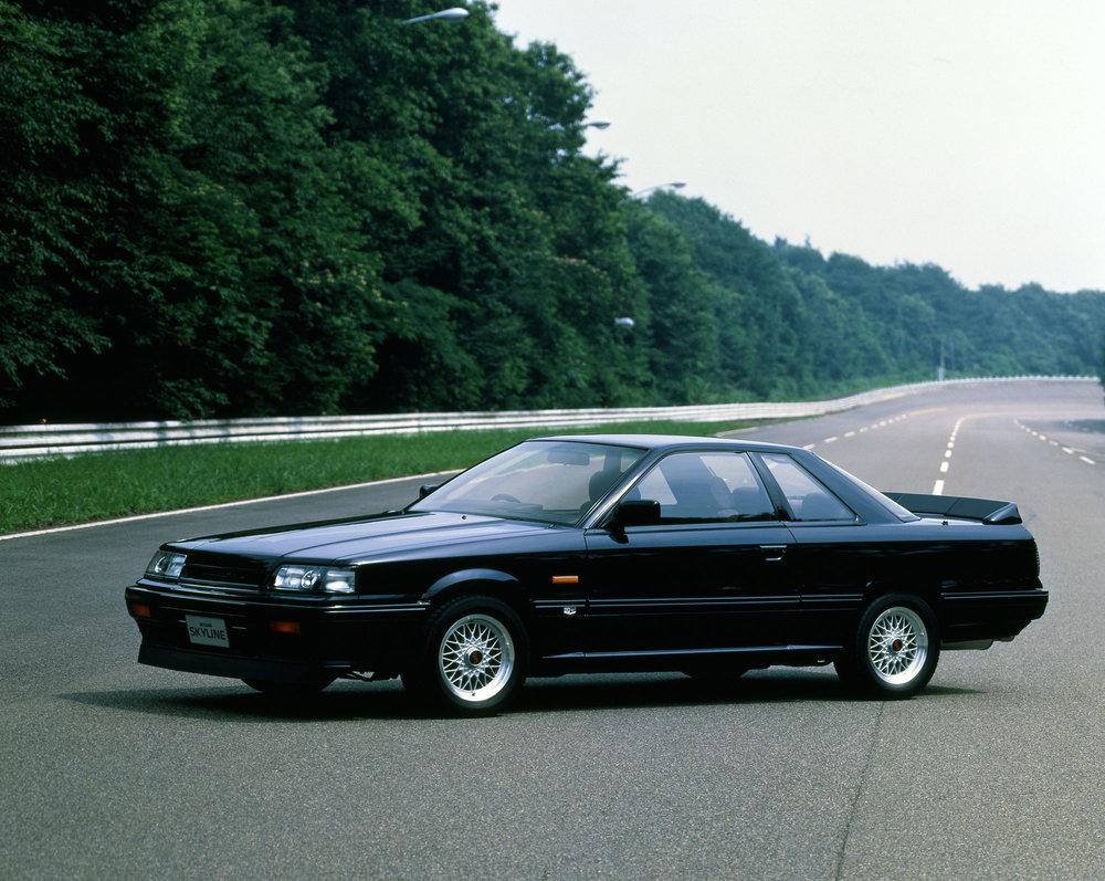 R31 Nissan Skyline GTS-R